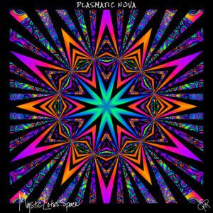 plasmatic nova artwork by mysticlotus.space