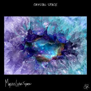 crystal space artwork by mysticlotus.space