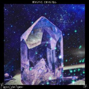 mystic crystal artwork by mysticlotus.space