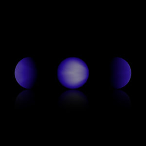 simple purple moon phases with black background desktop wallpaper 1080