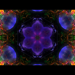 colorful kaleidoscope bohemian festive desktop wallpaper in 1080